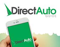 DirectAuto Logo