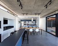 RG House by Michel Macedo Arquitetos