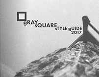 Gray Square 2017 Style Guide
