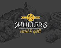Müller's Roast & Grill