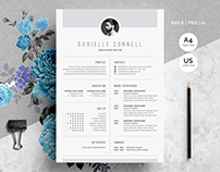 Creative Resume | CV Design