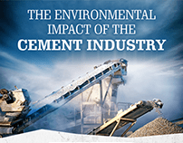 The Environmental Impact of the Cement Industry