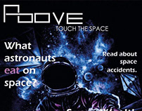 Above magazine (magazine about space)