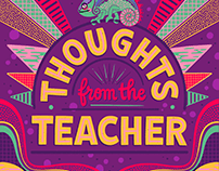 Thoughts from the Teacher Podcast