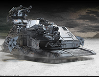 AAT-Assault Armored Transport