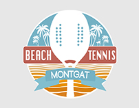 Beach Tennis Montgat