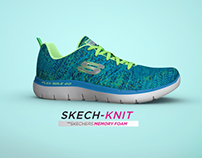 SKECH-KNIT by Skechers