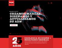 Danilo Black - UX/UI Design