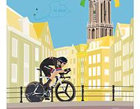 Grand Depart - Le Tour 2015