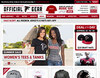 OfficialFalconsGear.com