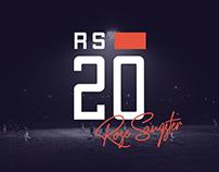 RS20 Branding