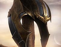 Avengers - End Game | Keyart