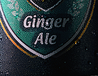 I like this Ginger Ale