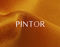 PINTOR Identity Building and Branding
