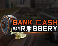 Bank Cash van Robbery