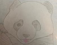 Giant Panda: The Bamboo Bear
