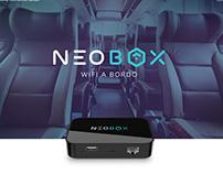 Neobox Brand Identidy