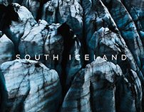 South Iceland - A series by Chris König