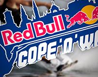 Red Bull Cope'n'Waken