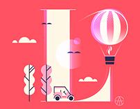 ATC · Artists Series