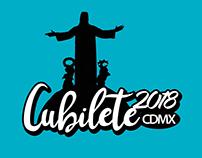 Logo Cubilete 2018