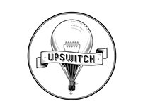 Upswitch: Logo Design