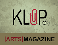 REVISTA KLIP [GRAPHIC DESIGN]