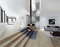interior| orig :Casas Gregers Grams / R21 Arkitekter