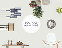 Boutique du Monde | Catalog 2014