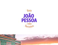 João Pessoa Guia Turístico
