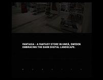 Fantasia - Case Study