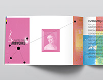 Sulki & Min : Graphic Design Couple appreciation book