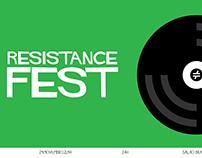 Resistance Fest