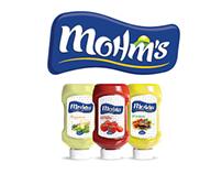 Mohms