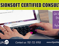 Infusionsoft Certified Consultant|https://4spotmarketin