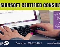 Infusionsoft Certified Consultant|https://4spotmarketin