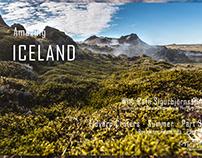 Amazing Iceland │ Eldvörp │ Part 3 of 3 │ Summer