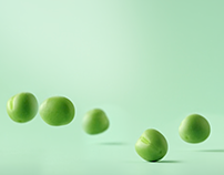 Kühne - Peas - 2018