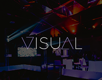 Visual Nightclub Branding
