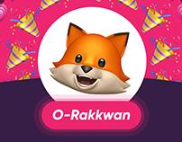 O-rakkwan: Instant Mobile Karaoke