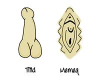 T & M (Titid Memeq)