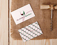 Wine association branding and logo ideas