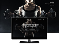 Online Shop Nike sports paraphernalia
