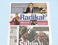 Radikal / #WhatIsYourOpinion