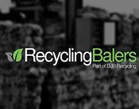 Recycling Balers | Web Design & Development