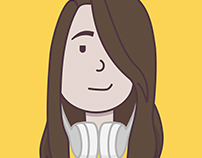 Self Illustration Avatar