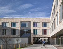 North West Cambridge - RH Partnership