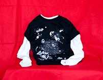 Stil vor Talent: T-shirt Design