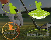 Logo Pack Golf Vol1