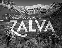 Agua Zalva